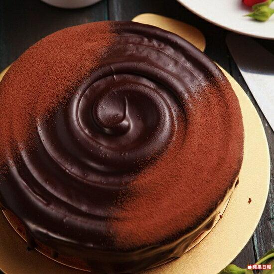【 2016蘋果日報母親節蛋糕-巧克力類評比第2名♛♛】帕森朵73%巧克力蛋糕,帕森朵巧克力商品全新力作,巧克力濃度再升級,使用比利時進口73%苦甜巧克力調製而成,特濃慕斯內餡與綿密蛋糕體,雙重口感,只要一口,絕對愛上它! 0