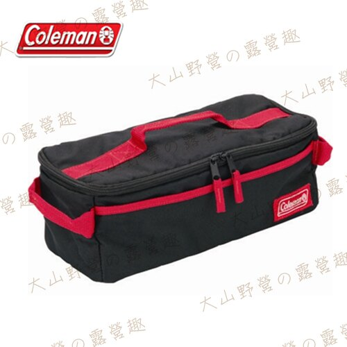 【露營趣】中和安坑 Coleman CM-2932 料理工具袋 炊具收納袋 小物收納袋 營釘收納袋 炊具 露營