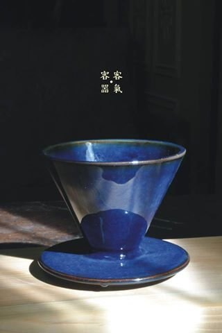客噐客氣 手沖咖啡濾器 V60錐形01款6肋陶瓷濾杯 1~2杯 kono可參考 客器『可刷卡、超商免運』