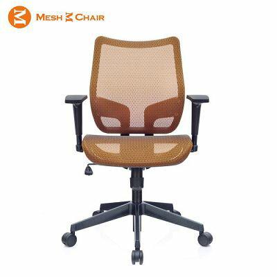 特價4899 恰恰-網椅 電腦椅 人體工學椅 辦公椅  (鮮亮橘)