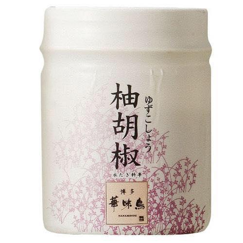 日本博多華味鳥柚子胡椒 1