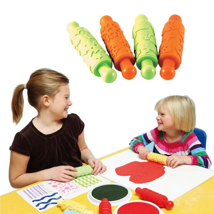 【華森葳兒童教玩具】美育教具系列-圖形桿麵棍 L1-AP/2028/RRPC