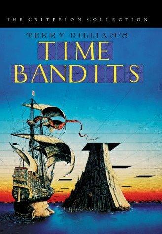 Time Bandits (The Criterion Collection) 9958ed9850ec29d1d740d8205fa322b2