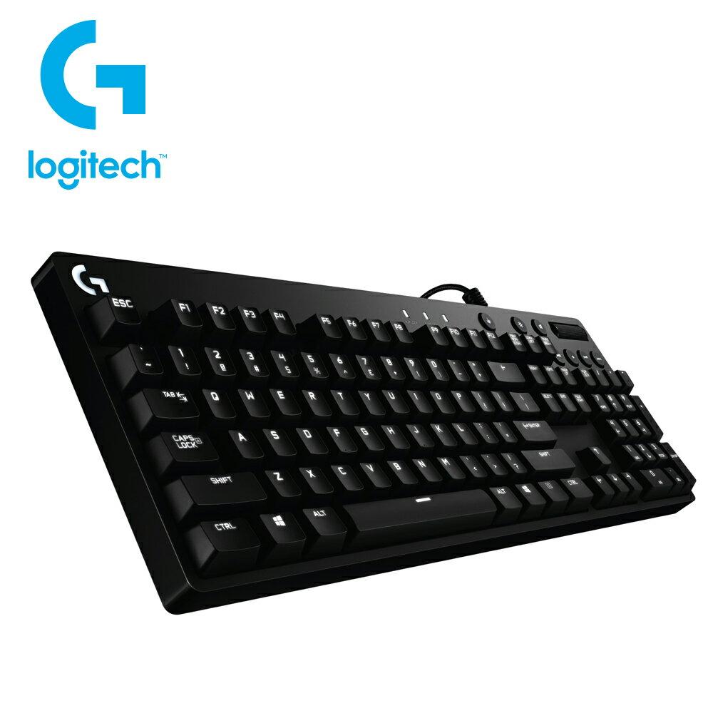 【滿千折100+最高回饋23%】Logitech 羅技 G613 機械鍵盤