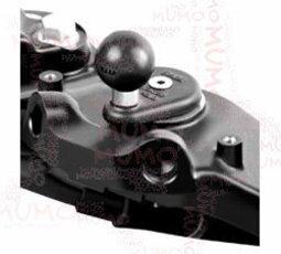 【尋寶趣】機車三角台底座/三腳台/三腳臺/三角臺/內管固定座 RAM Mounts RAM-B-342U