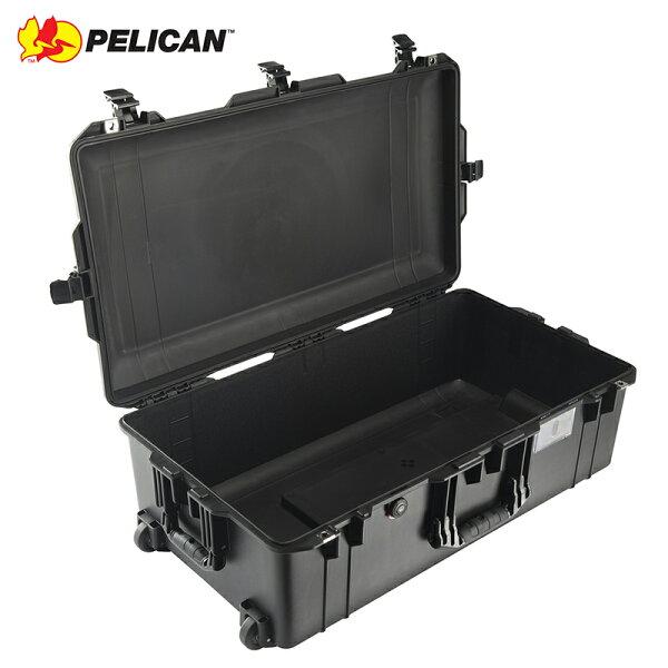 ◎相機專家◎Pelican1615AirNF超輕防水氣密箱(不含泡棉)拉桿帶輪防撞箱公司貨