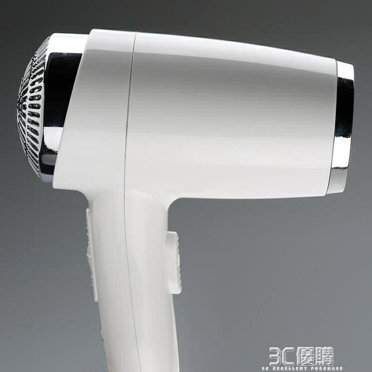 澳莎 酒店賓館浴室衛生間家用幹髮器幹膚器掛牆壁掛式電吹風機 3C  全館免運