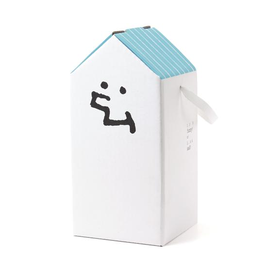 愛的小屋 / 水藍色快樂-大屋款 - 限時優惠好康折扣