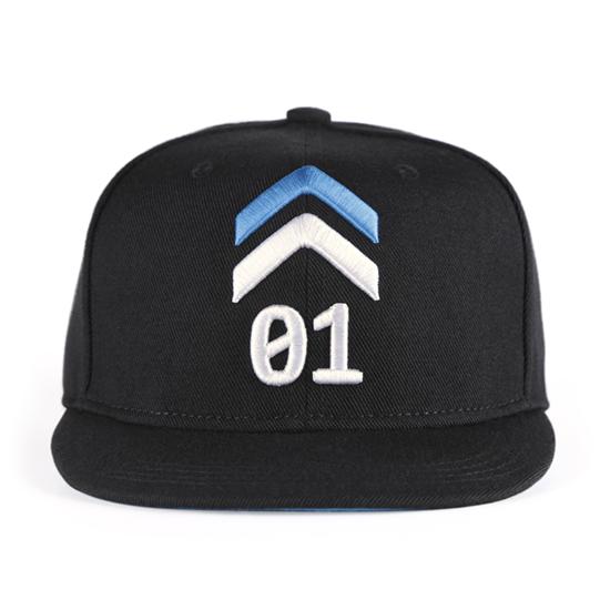前進。       街頭風格帽/中短帽簷款 2
