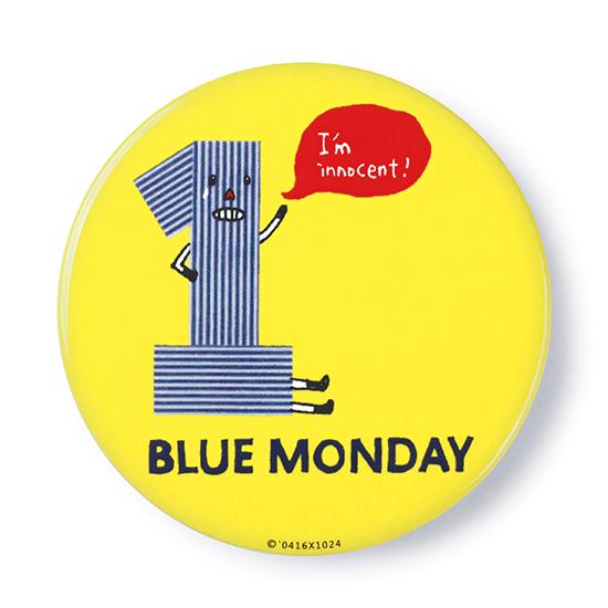 Blue Monday 0