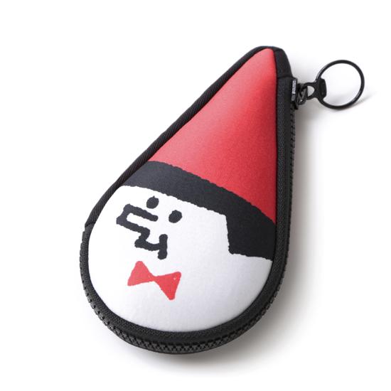 小紅帽。萬用包 0
