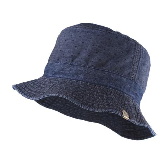 海日子。雅仕帽/漁夫帽(夜幕款 /可雙面戴) 2