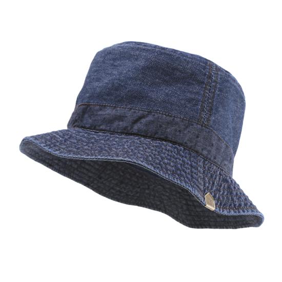 海日子。雅仕帽/漁夫帽(夜幕款 /可雙面戴) 0