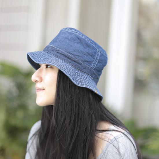海日子。雅仕帽/漁夫帽(晨曦款  /可雙面戴) 3
