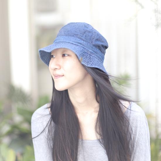海日子。雅仕帽/漁夫帽(晨曦款  /可雙面戴) 1