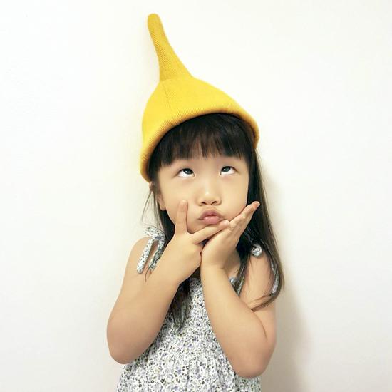 小精靈帽(孩童款) 7