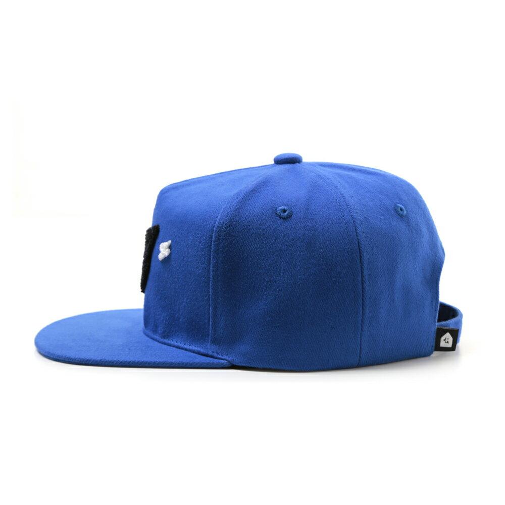 貓貓想電你-棒球帽-紅/藍二款 4