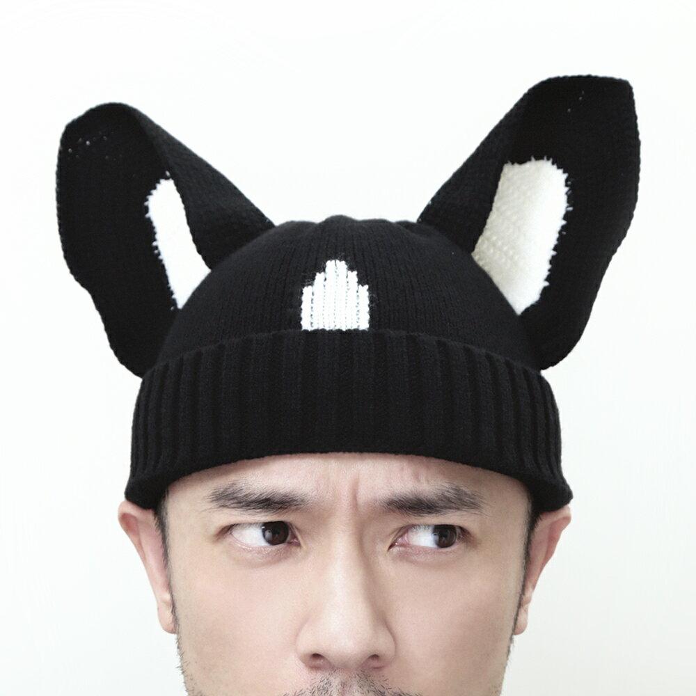 法鬥帽。造型毛帽 0