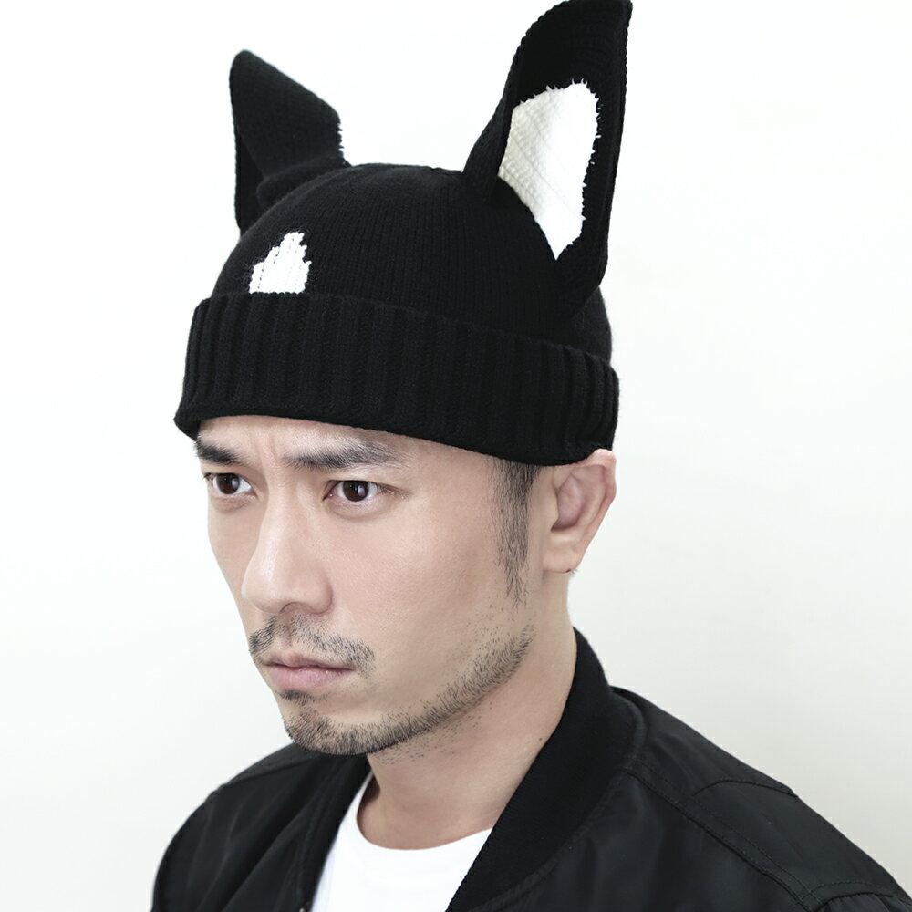 法鬥帽。造型毛帽 5