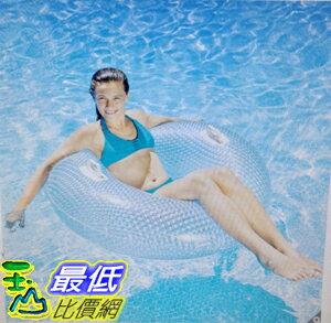 [COSCO代購]W1011123Intex水晶造型泳圈