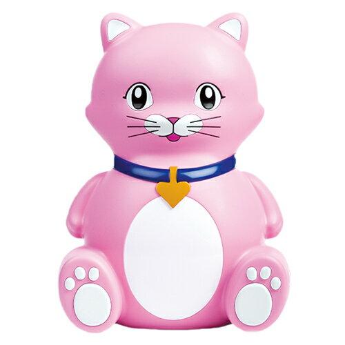 寶兒樂多功能噴霧器 (洗鼻器 吸鼻器 噴霧器 吸鼻涕機) 貓咪