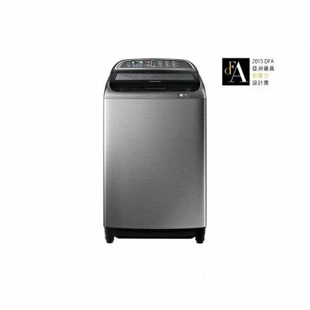 <br/><br/>  ★含基本安裝 Samsung三星13kg 直立式 雙效手洗 洗衣機 WA-13J5750SP 輕鬆洗/體貼妳<br/><br/>