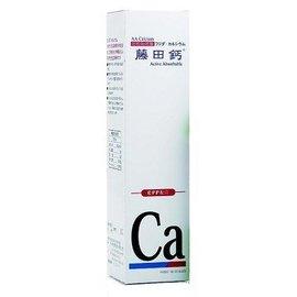 AA藤田鈣水 750ml/瓶◆德瑞健康家◆