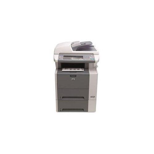 HP Laserjet M3035xs MFP Monochrome Laser Printer / Fax / Scanner 0