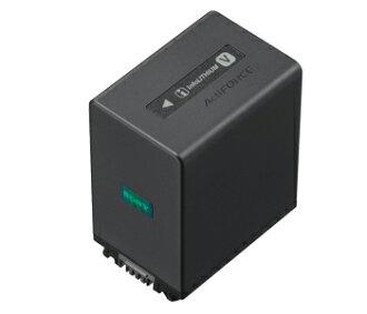SONY NP-FV100A 數位攝影機專用鋰電池 全新設計的 V 系列