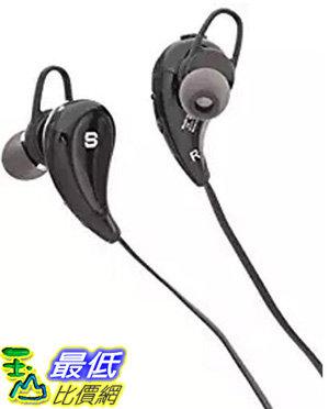 [106 美國直購] SoundBot SB562 Stereo Bluetooth 4.1 Sports-Active Wireless Headset High-Performance Earbu..