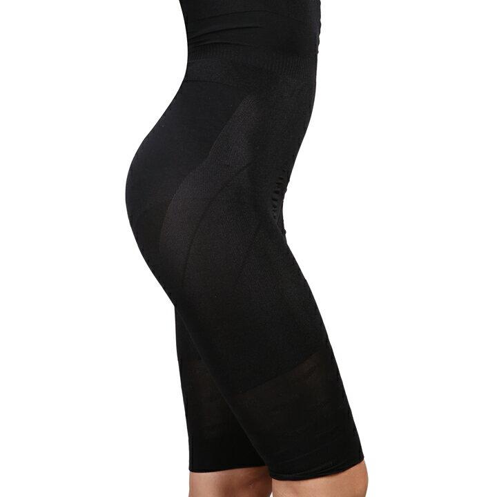 Sexy High- Cuts Beauty Slimming Shapewear Bodysuit & Pants 1