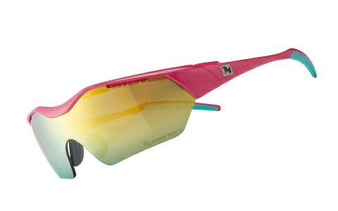 【【蘋果戶外】】720armourT948B2-34-PCPL-HHitman-亞洲版偏光鏡片運動太陽眼鏡防風眼鏡防爆眼鏡自行車太陽眼鏡