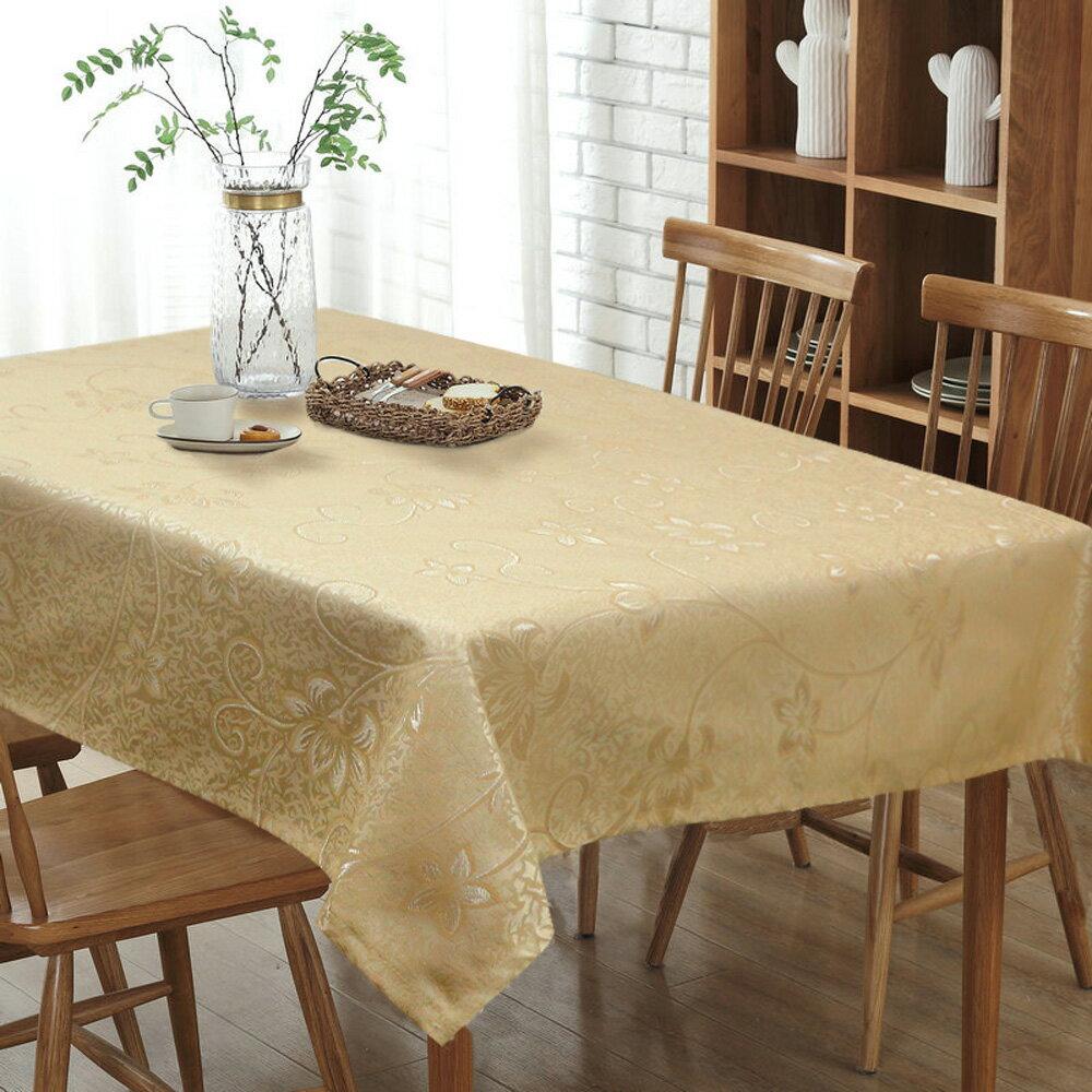 金藤蔓 桌巾-140x180cm 1