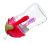 **預購2月初發貨*澳洲 b.box 第二代升級版防漏水杯(鼠年限定款)【吸管附拉起片,替換更方便】【紫貝殼】 2