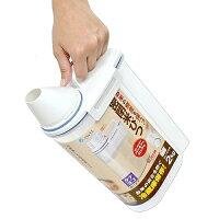 ※促銷※日本ASVEL手提式2公斤小米箱 0
