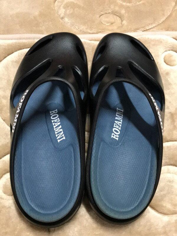 {順順優選}若梵妮.輕量廚師鞋.工作鞋.雨鞋.荷蘭鞋.防水鞋.男女鞋.306.806