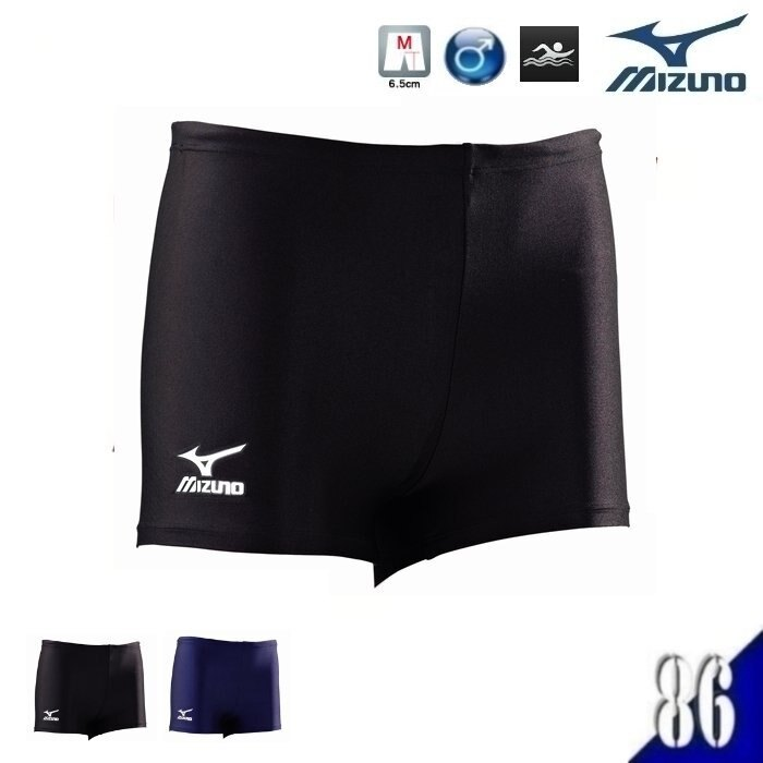 【登瑞體育】MIZUNO 男生三分泳褲 -85UD25009