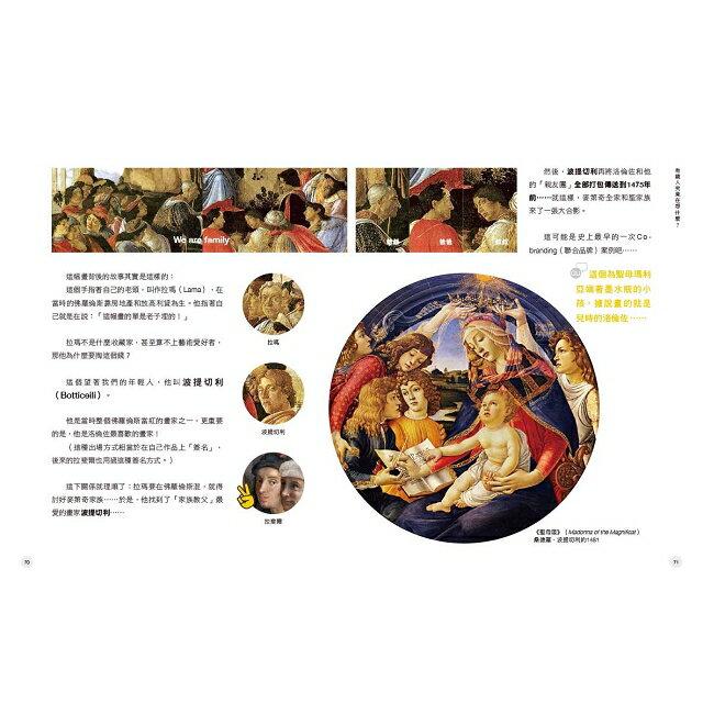 世界太Boring,我們需要文藝復興:9位骨灰級的藝術大咖,幫你腦袋內建西洋藝術史 5