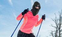 3Pack/Adjustable Fleece Cover-Up Ski Mask