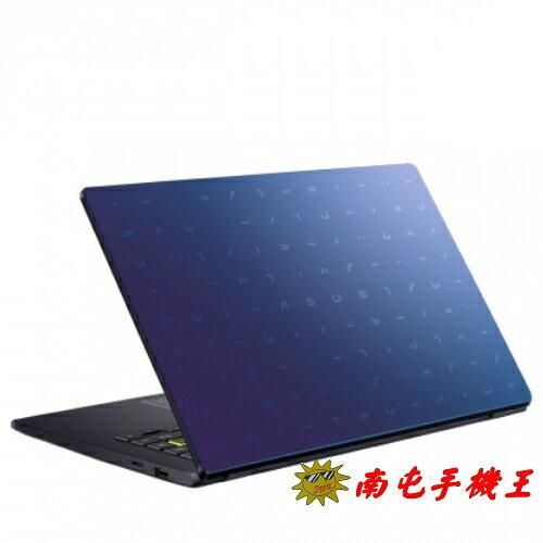 ※南屯手機王※ ASUS Laptop E410MA (N5030) 筆記型電腦 夢想藍【宅配免運費】