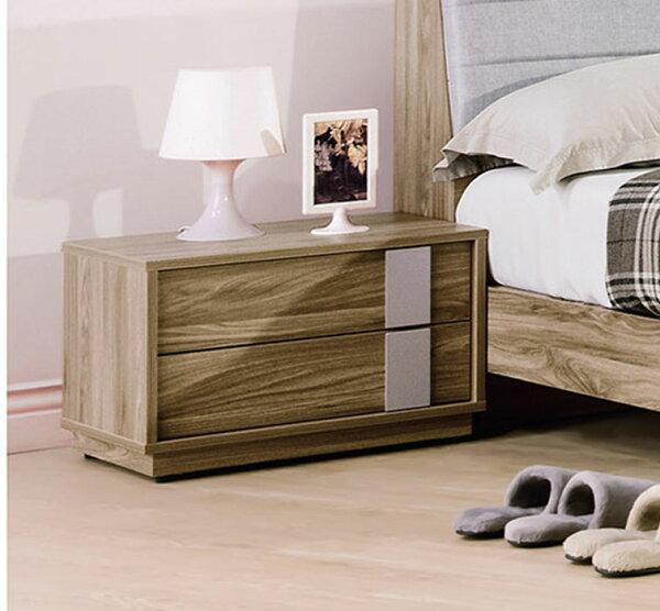 【尚品家具】HY-A91-05米蘭床頭櫃