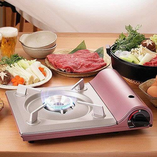 ★日本名廚Masa影片使用★日本岩谷Iwatani  /  磁式超薄型高效能瓦斯爐 CB-AS-1 CB-TS-1。2色。日本必買 免運 / 代購-(4259*1.6) 1