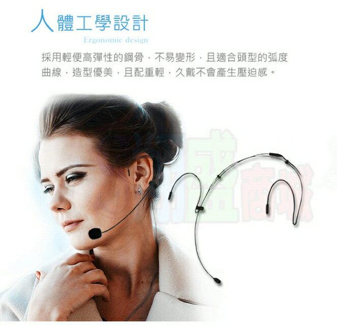 HANLIN-2C 教學隱形雙耳掛頭戴2.4G麥克風 隨插即用 藍芽喇叭 藍牙音箱 導遊 舞蹈 教學 GM數位生活館