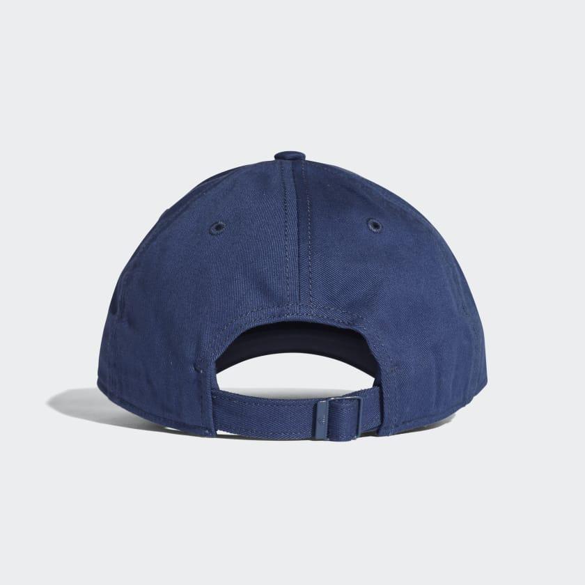 [ALPHA] ADIDAS CLASSIC SIX PANEL CAP CF6913 老帽 電繡