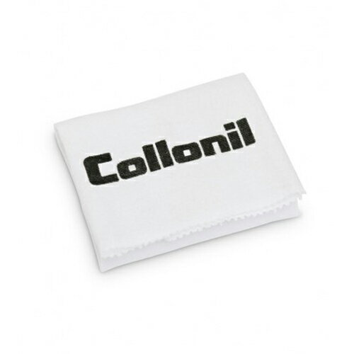 Collonil 擦拭布 36*35cm 一入 Polishing Cloth -ARGIS日本製手工皮鞋