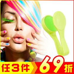 DEXE繽紛著色糖果夾(綠色) ECC005【AG05082】聖誕節交換禮物 i-style居家生活