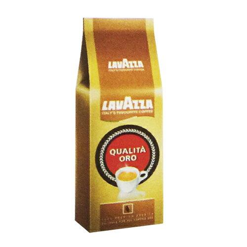 義大利LAVAZZA QUALITA ORO 咖啡豆250g 5217SHOPPING