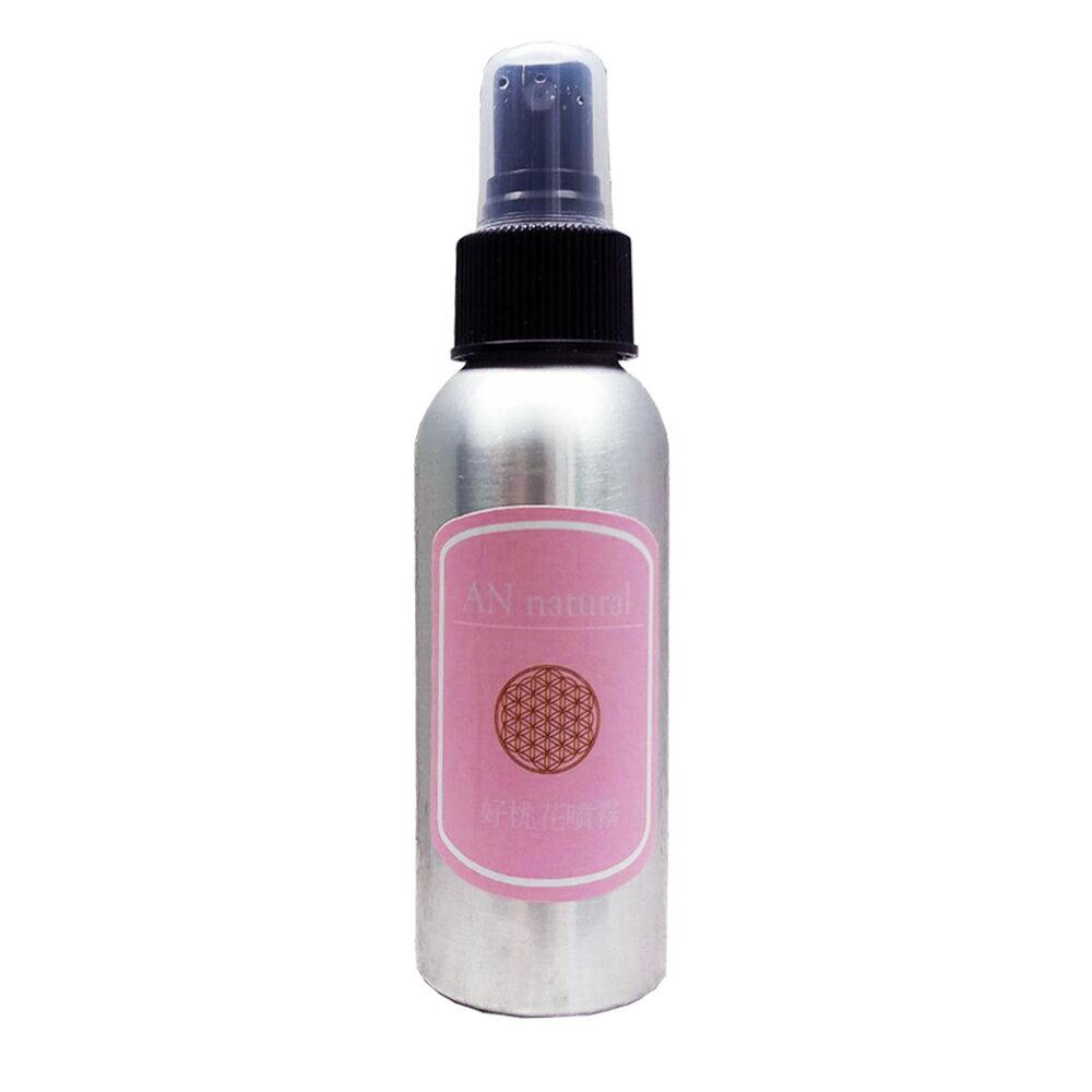 AN natural心芬享/能量精油噴霧/好桃花精油噴霧/吸引好人緣 100ML