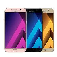 Samsung 三星到【Teng Yu 騰宇】全新※預購商品Samsung Galaxy A7 (2017)IP68 雙卡雙待  A 級自拍鏡