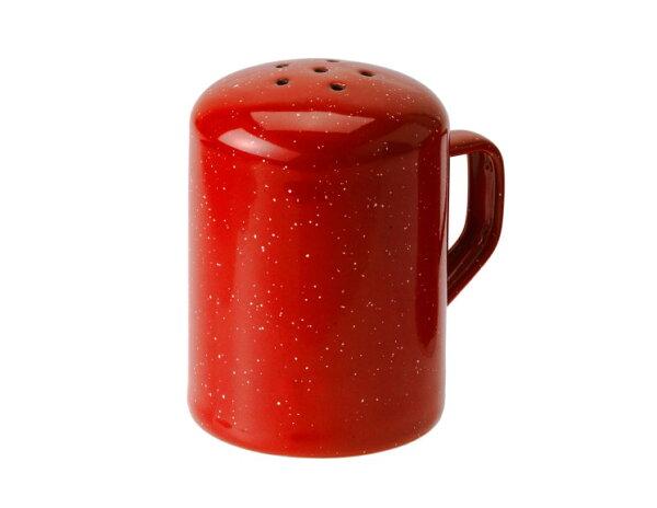 ├登山樂┤美國GSIPepperShaker砝瑯胡椒罐-紅#01252